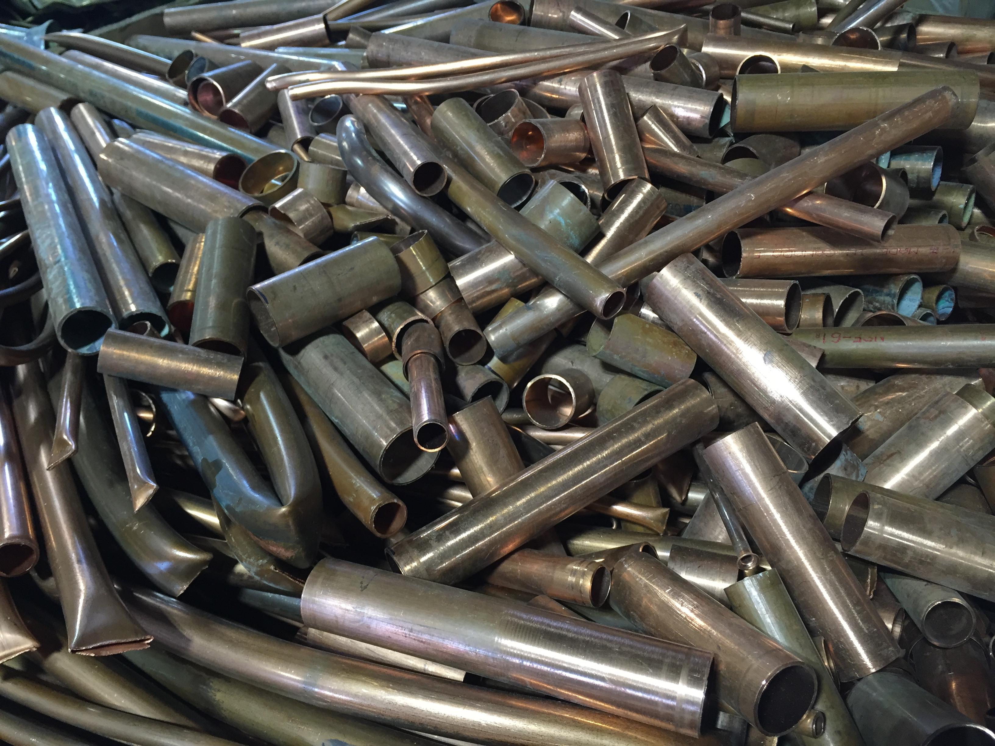 Materials We Recycle | Scrap Processors, Inc.