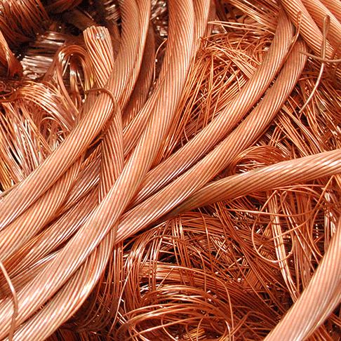 Materials We Recycle   Scrap Processors, Inc